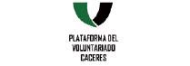 Plt. del Voluntariado de Cáceres
