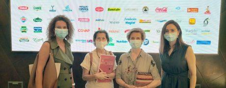 Caixa se suma a la iniciativa solidaria Andaluces Compartiendo