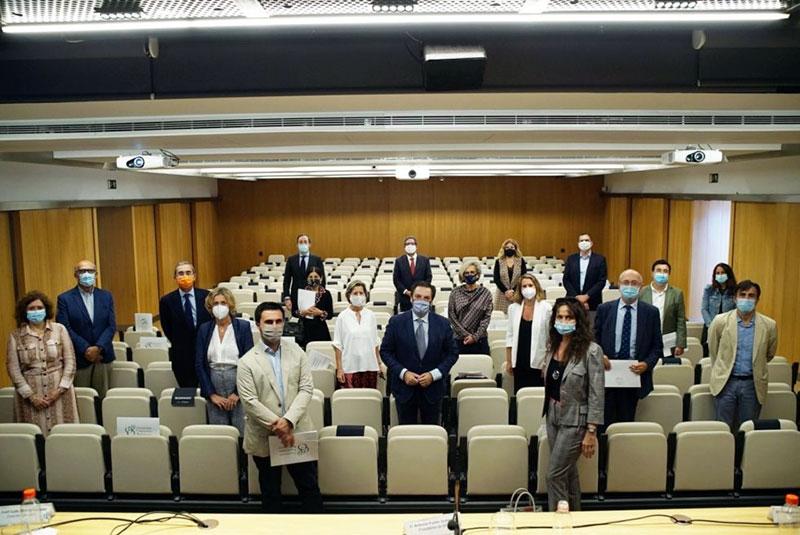 Asamblea 2020 AFA