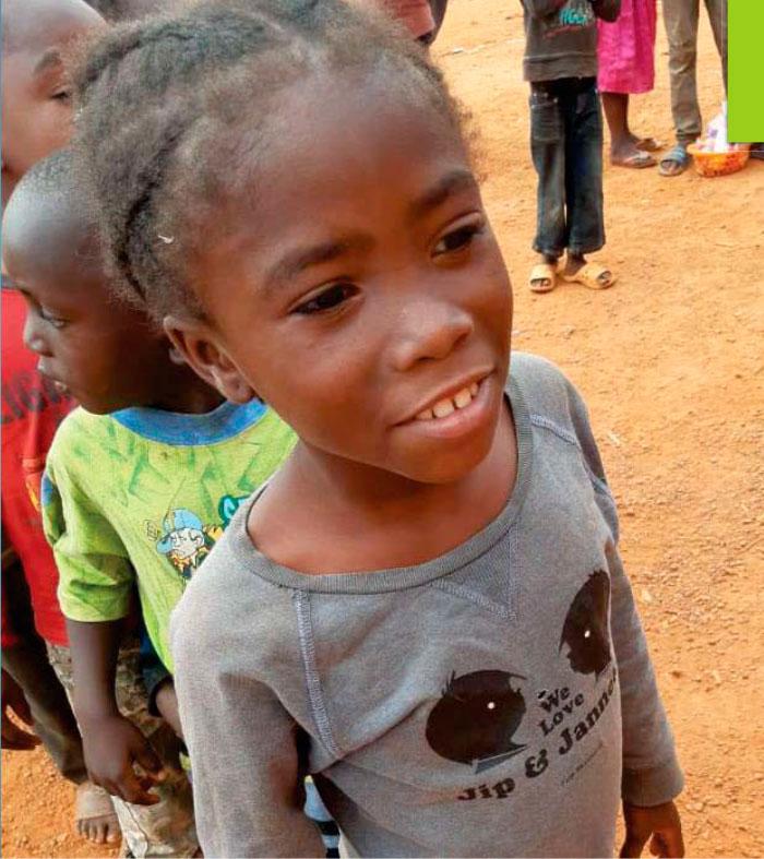 CAMERUN: No hay futuro sin Educación 3