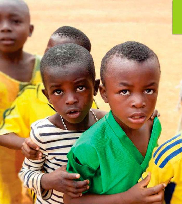 CAMERUN: No hay futuro sin Educación 4