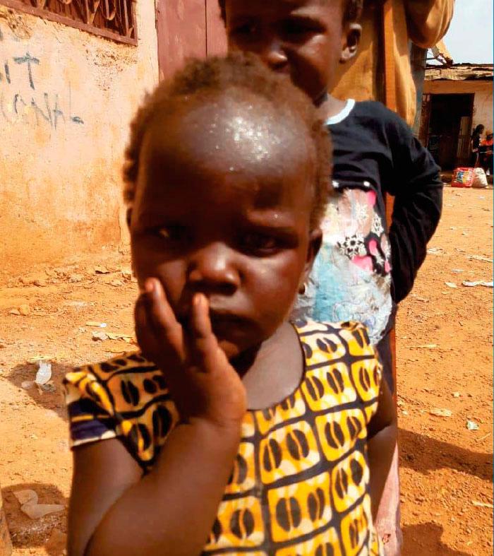 CAMERUN: No hay futuro sin Educación 6