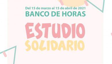Estudio solidario Club Palmera Fundación Prodean