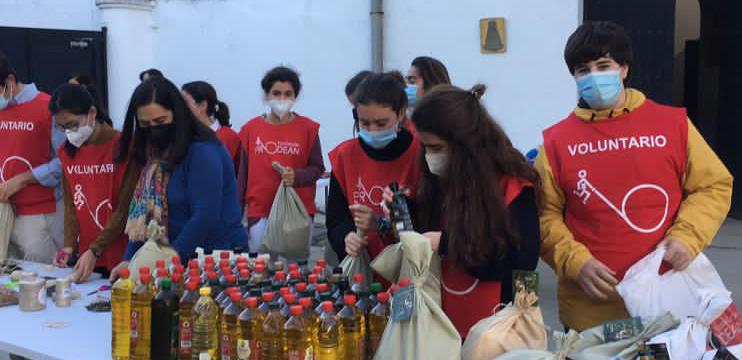 Fundación Prodean Jerez reto 19 de marzo día del padre
