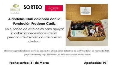 sorteo-solidario-club-alandalus-fundacion-prodean-cadiz