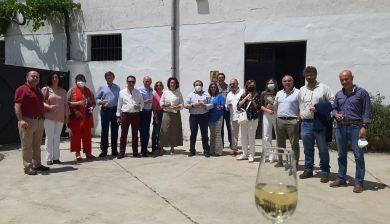 presentacion-actividad-fundacion-prodean-jerez-bodegas-Hidalgo