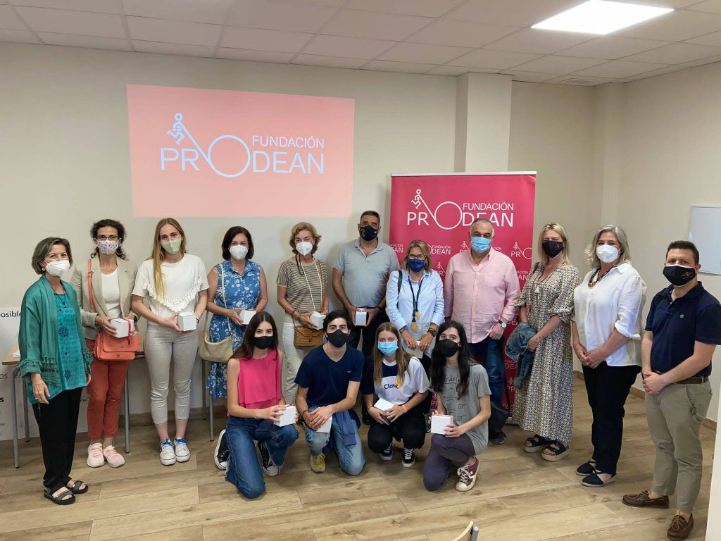 fin-de-curso-2021-Fundacion-Prodean-centro-socia