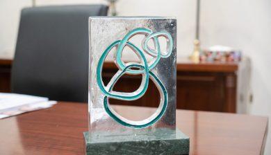 Premio AFA social para Fundación Prodean